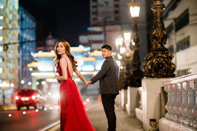 Manila Engagement Shoot by Bride Idea - 002
