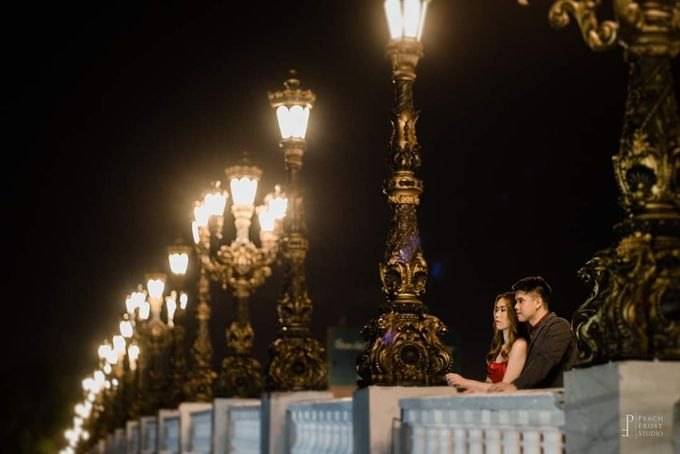 Manila Engagement Shoot by Bride Idea - 010