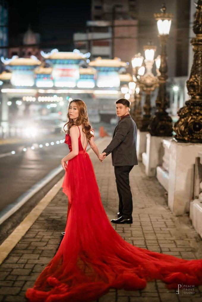 Manila Engagement Shoot by Bride Idea - 007