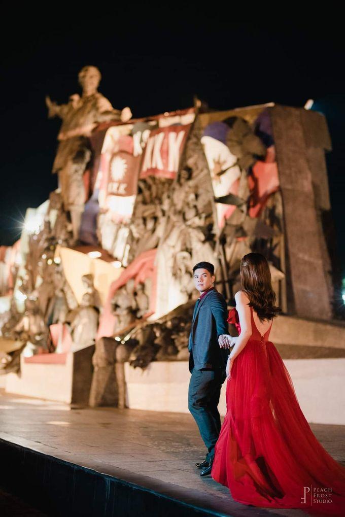 Manila Engagement Shoot by Bride Idea - 012