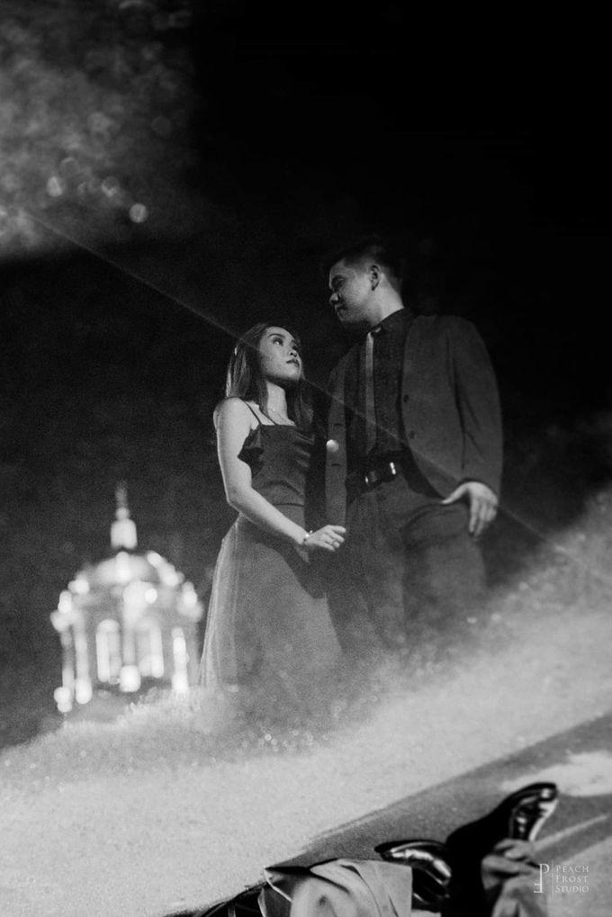 Manila Engagement Shoot by Bride Idea - 003