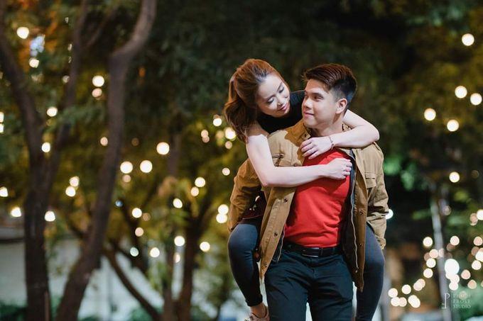 Manila Engagement Shoot by Bride Idea - 004