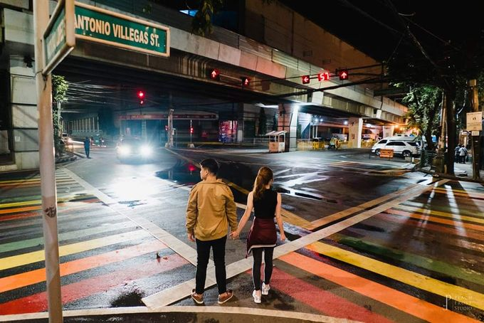 Manila Engagement Shoot by Bride Idea - 020