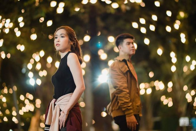 Manila Engagement Shoot by Bride Idea - 008