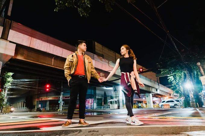 Manila Engagement Shoot by Bride Idea - 013