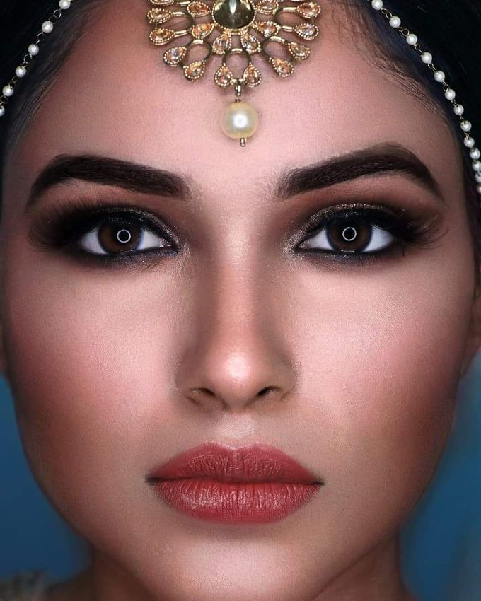 Bridal Portfolio by Magical Makeovers By Divvya - 016