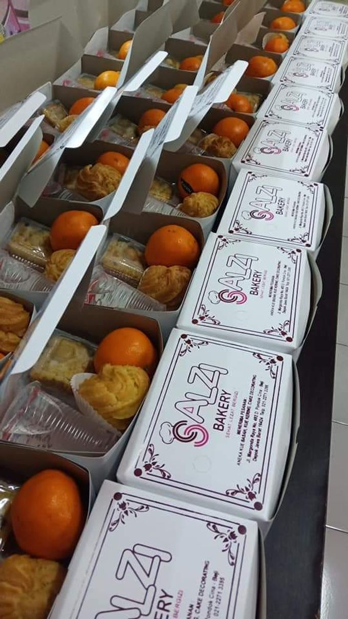 Catering harian by Salzi Bakery - 004