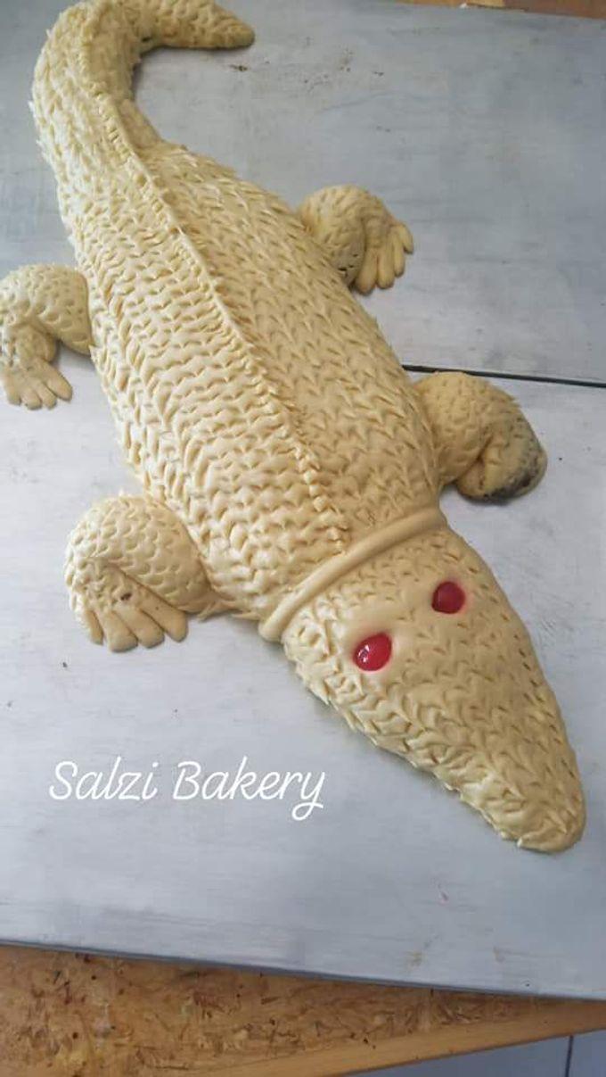 Roti Salzi Bakery by Salzi Bakery - 002