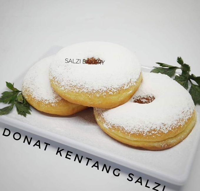 Donat Produksi Salzi Bakeri by Salzi Bakery - 004