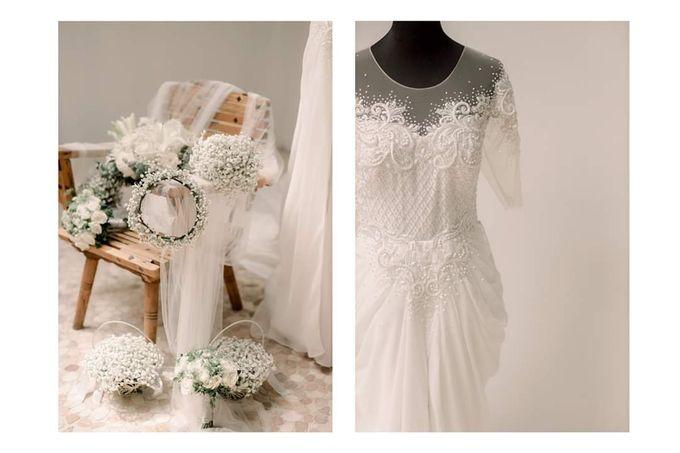 Nico & Trisha Wedding by Bride Idea - 014