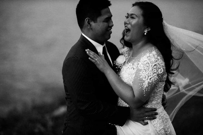 Nico & Trisha Wedding by Bride Idea - 016