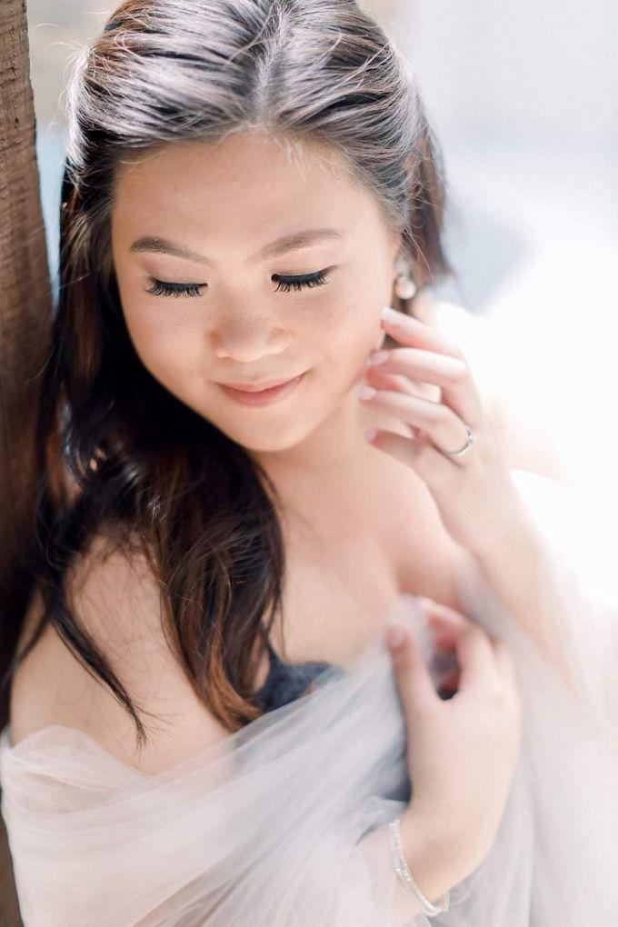 Nico & Trisha Wedding by Bride Idea - 012