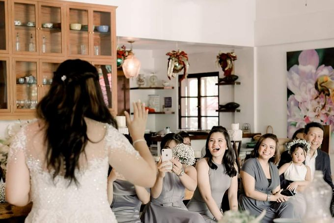 Nico & Trisha Wedding by Bride Idea - 011