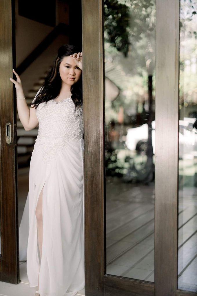 Nico & Trisha Wedding by Bride Idea - 022