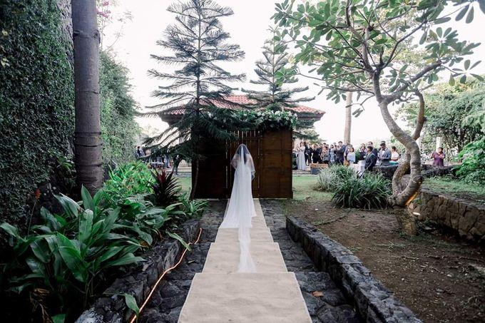 Nico & Trisha Wedding by Bride Idea - 025