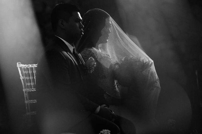 Nico & Trisha Wedding by Bride Idea - 004