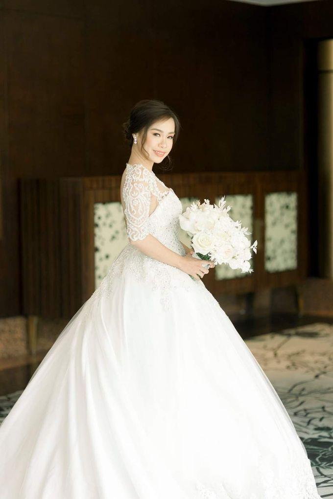 Dawa And Jessie Wedding by Bride Idea - 013