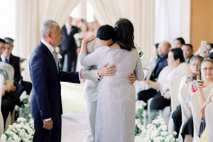 Dawa And Jessie Wedding by Bride Idea - 007