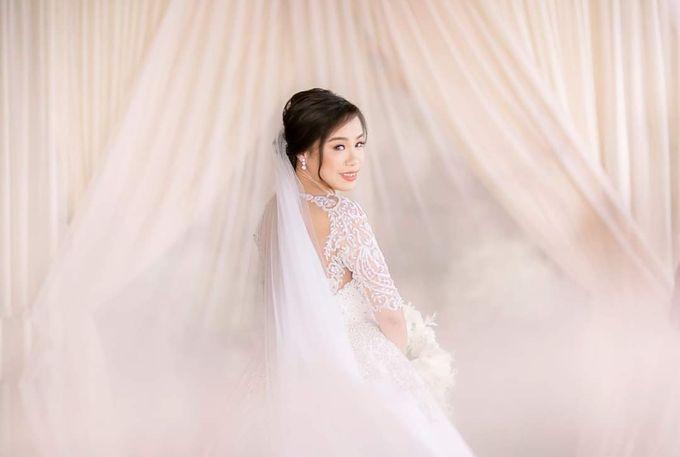 Dawa And Jessie Wedding by Bride Idea - 004