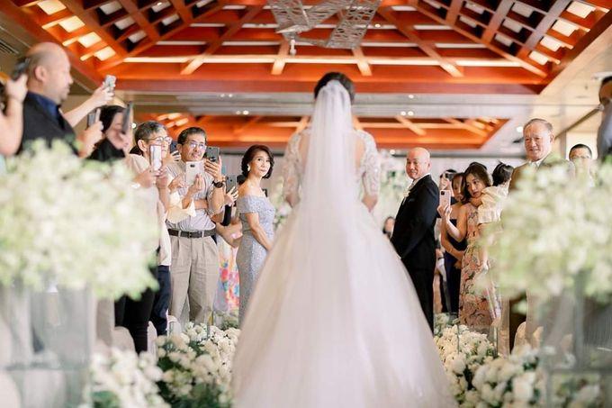 Dawa And Jessie Wedding by Bride Idea - 003