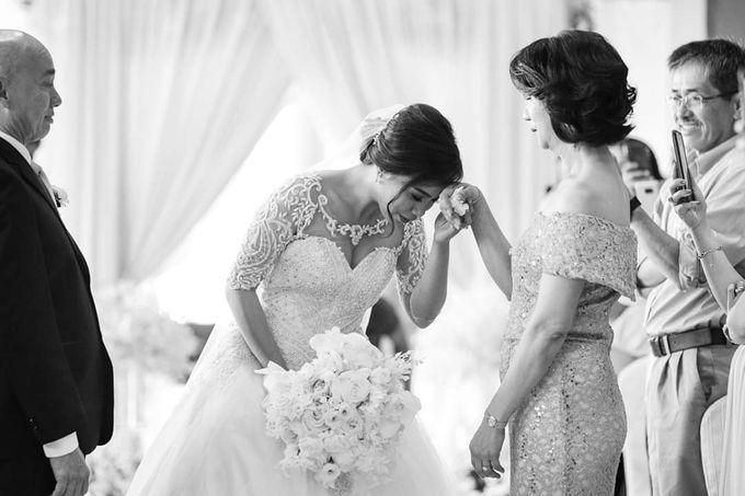 Dawa And Jessie Wedding by Bride Idea - 014