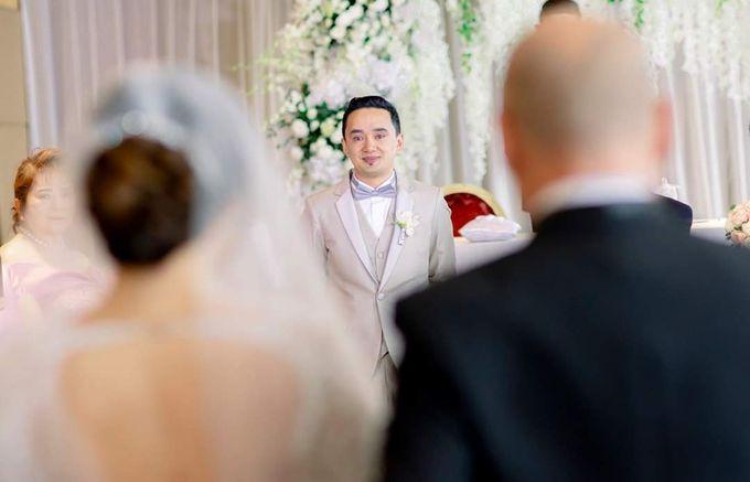 Dawa And Jessie Wedding by Bride Idea - 002