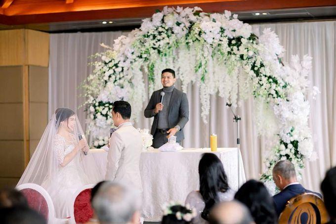 Dawa And Jessie Wedding by Bride Idea - 016