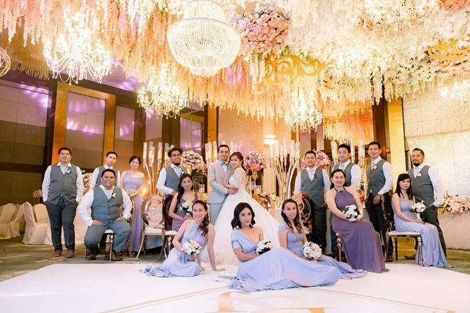 Dawa And Jessie Wedding by Bride Idea - 012