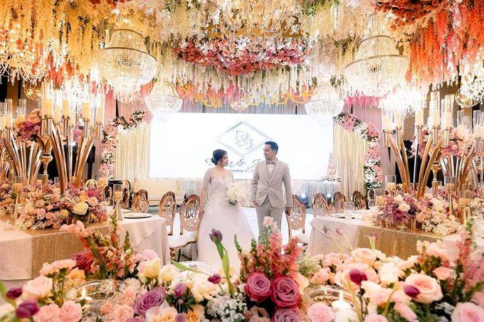 Dawa And Jessie Wedding by Bride Idea - 028