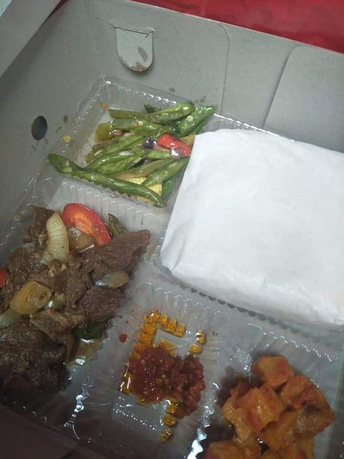 Catering harian by Salzi Bakery - 009