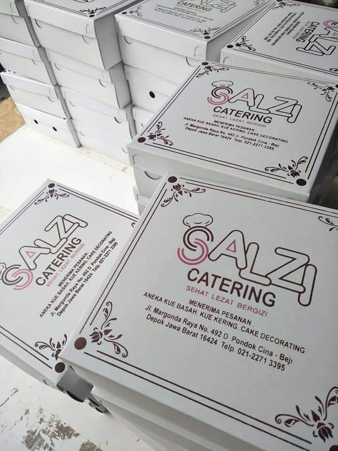 Catering harian by Salzi Bakery - 010