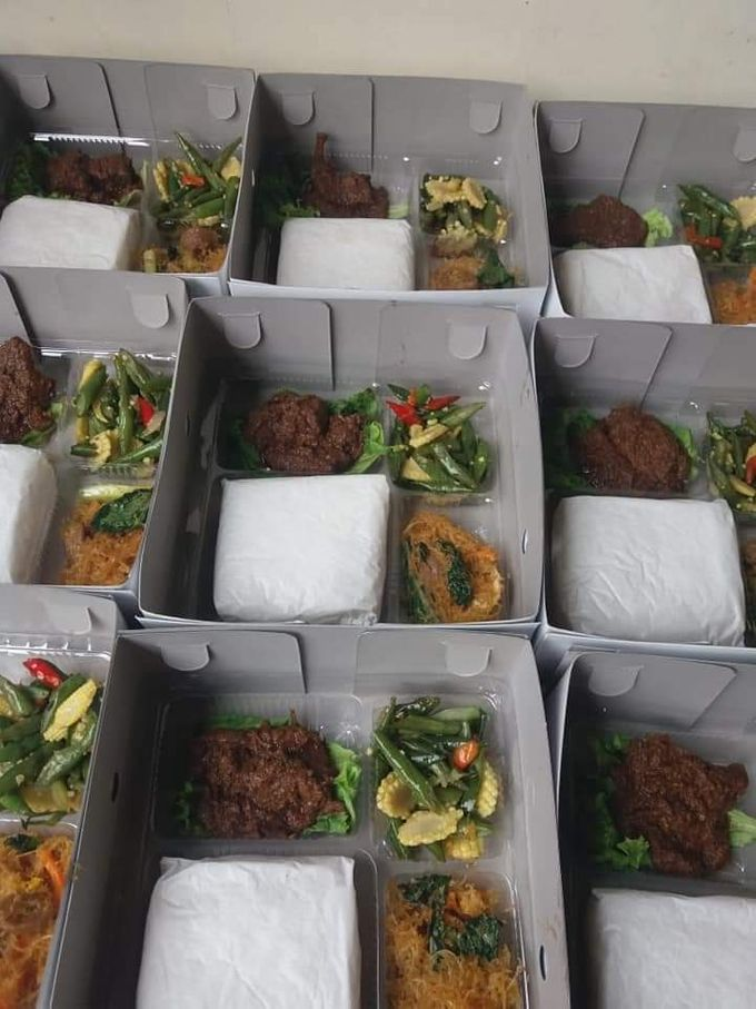 Catering harian by Salzi Bakery - 012