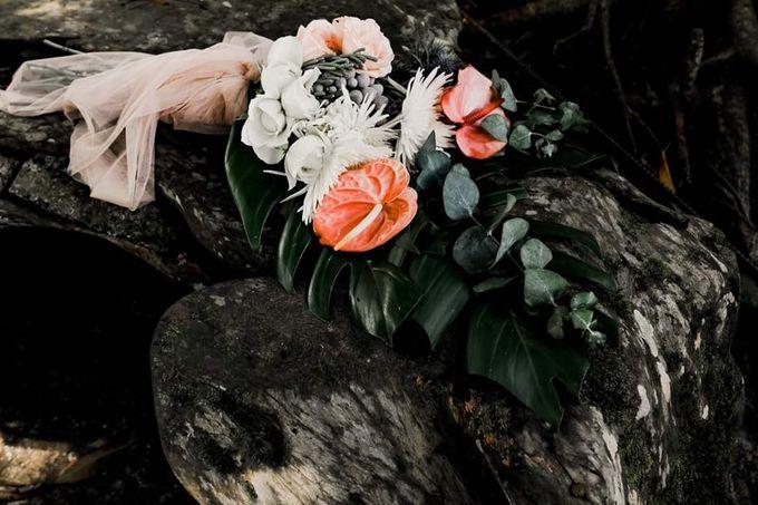 Vince And Tisha Wedding by Bride Idea - 004