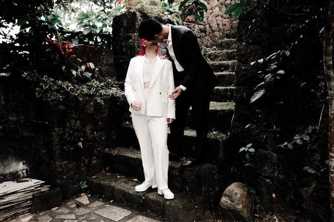 Vince And Tisha Wedding by Bride Idea - 050