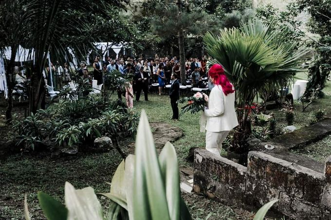 Vince And Tisha Wedding by Bride Idea - 047