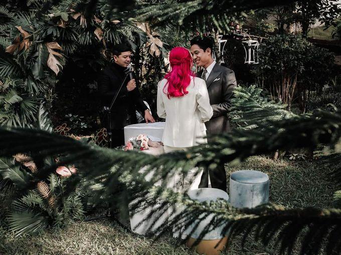 Vince And Tisha Wedding by Bride Idea - 035