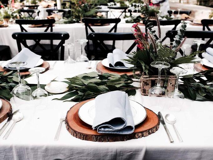 Vince And Tisha Wedding by Bride Idea - 040