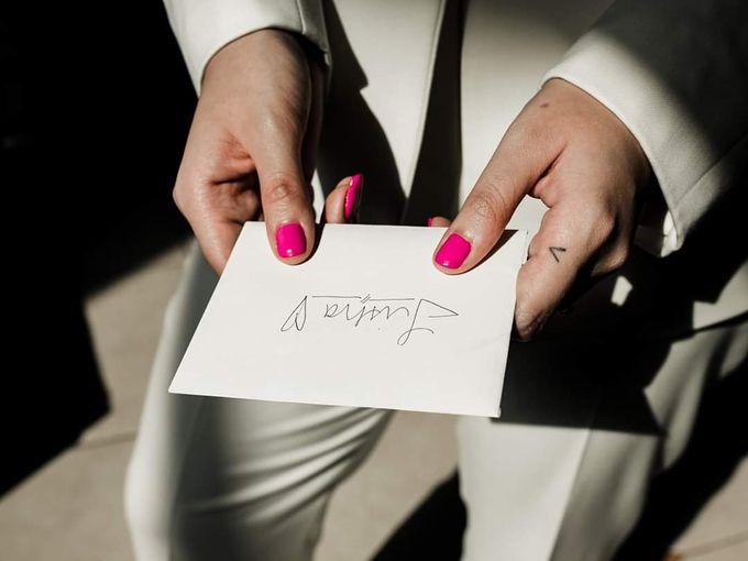 Vince And Tisha Wedding by Bride Idea - 036