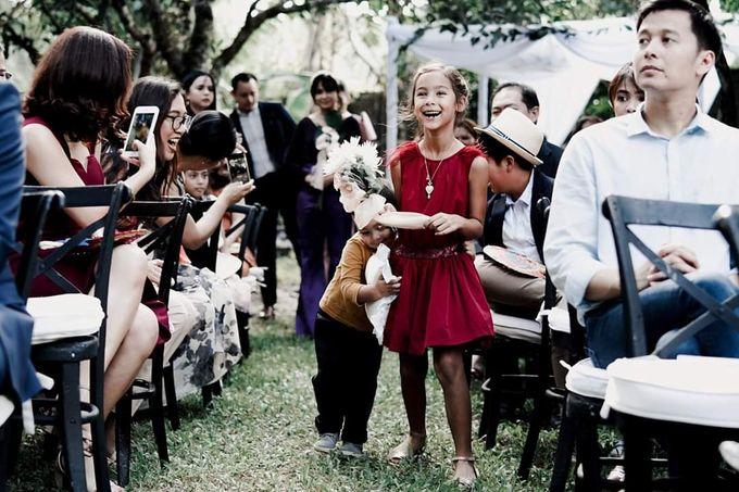 Vince And Tisha Wedding by Bride Idea - 025