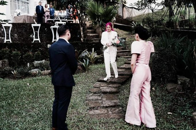 Vince And Tisha Wedding by Bride Idea - 028