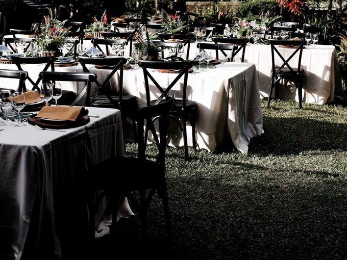 Vince And Tisha Wedding by Bride Idea - 024