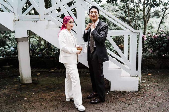 Vince And Tisha Wedding by Bride Idea - 014