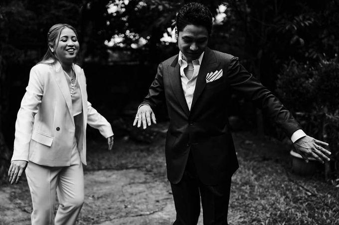 Vince And Tisha Wedding by Bride Idea - 023