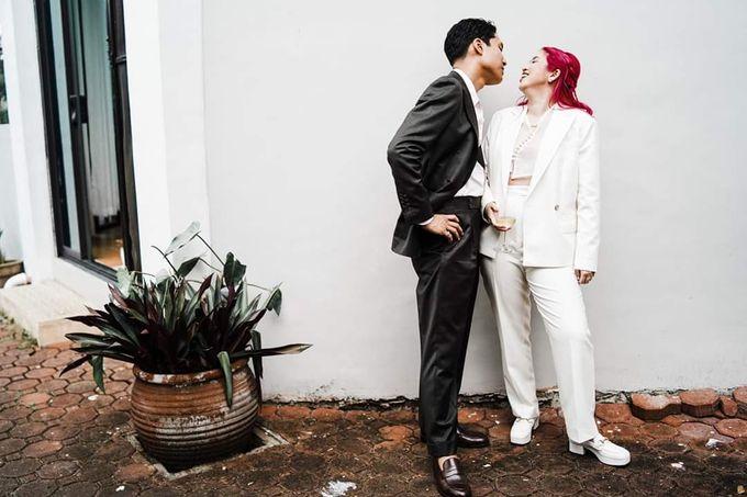 Vince And Tisha Wedding by Bride Idea - 019