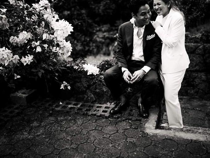 Vince And Tisha Wedding by Bride Idea - 016