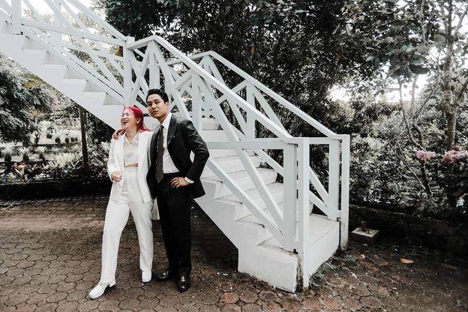 Vince And Tisha Wedding by Bride Idea - 008