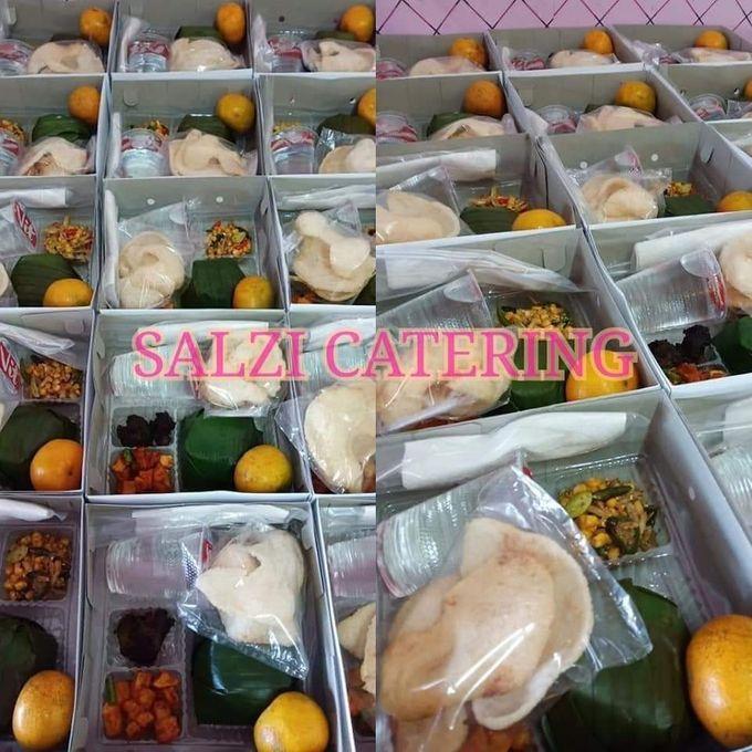 Kue Basah Produksi Salzi Bakery by Salzi Bakery - 004