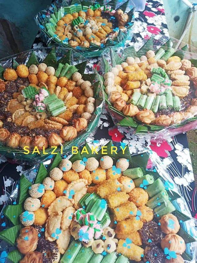Kue Basah Produksi Salzi Bakery by Salzi Bakery - 006