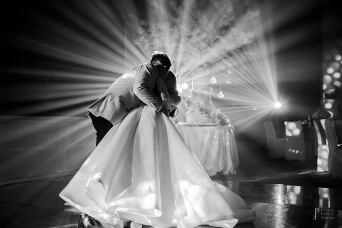 Meyrick And Bernadine Wedding by Bride Idea - 004