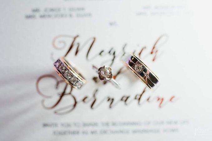 Meyrick And Bernadine Wedding by Bride Idea - 027